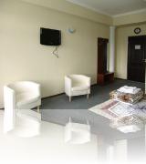 Гостиница СЕМИРАМИДА 2